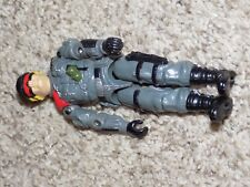 "Vintage 1986 Hasbro G.I. Joe Low Light Action Figure 3.75"""
