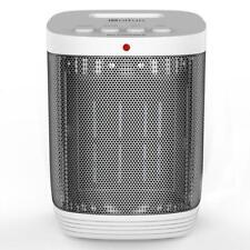 Portable Desktop Fan Heater Office Winter Air Warmer Heating Machine 110V-240V H