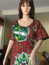 2-piece set African Traditional Clothing Women skirt and top