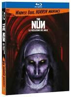 The Nun - La Vocazione Del Male (Edizione Horror Maniacs) (Blu-Ray)