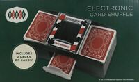 Automatic Card Shuffler, 2 Deck, 2 free Deck new