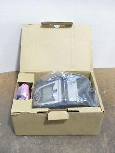 NEW OPEN BOX Zebra QLn320 Mobile Wireless Bluetooth/Wi-Fi Thermal Label Printer