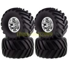 1/10 HSP HPI RC Off Road Monster Truck BigFoot Wheel Rim&Tyre Tires 6008S-3000