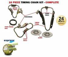 FOR HYUNDAI H1 ILOAD I800 KIA SORENTO 2.5TD CRDI D4CB ENGINE TIMING CHAIN KIT