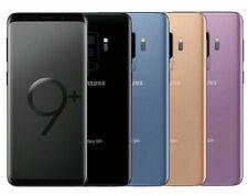 Samsung Galaxy S9+ Plus G965U GSM Factory Unlocked AT&T T-Mobile 128GB 256GB