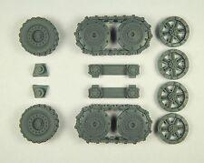 Bison Half-track Conversion Kit