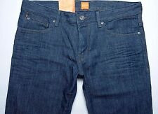NWT Hugo Boss Men's Orange 24 Barcelona Regular Fit Stretch Cotton Jeans W31 L32