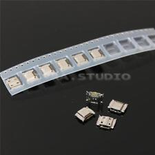 10PCS Micro Data USB Charging Connector Port Block For Samsung Galaxy S3 i9300