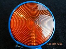 Ford 5000 7000Tractor Indicator LAMP Classic Bedford Lorry. Lolipop type.