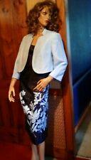 Jacque Vert Dress & Jacket UK14