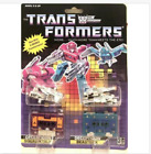 NEW G1 Reissue Cassettes Squawktalk&Beastbox Actions Figure In Stock For Sale