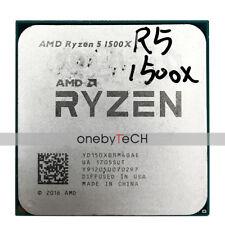 AMD RYZEN 5 1500X 4-Core 3.5 GHz (3.7 GHz Turbo) AM4 65W Processor YD150XBBM4GAE