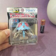 N4 Tomy Pokemon 1st Gen Figure Tentacruel