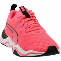 Puma Zone Xt Womens Training Sneakers Shoes Casual   - Pink