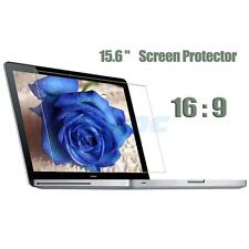 "15.6"" High Anti-static Laptop LCD Wide Screen Matte Protector 34.3cm x 19.2cm"