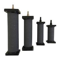 Ceramic Cylinder Air Stone Koi Pond Aquarium Diffuser 80 / 105 / 170 or 200mm