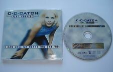 C. C. Catch  __  I CAN LOOSE MY HEART TONIGHT `99  __  3 Track MCD