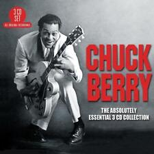 Berry Chuck - Absolutely Essential 3 CD Coll NEW CD