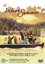 Indian Summer (DVD, 2004)