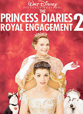 The Princess Diaries 2 - Royal Engagement (Widescreen Edition) by Anne Hathaway