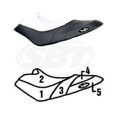 Custom Cut Seadoo 2000-2003 RX RX DI Seat Cover Blacktip Sea Doo 00 01 02 03