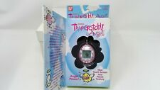 1997 Tamagotchi Angel - Pink with Silver Wings - NIP