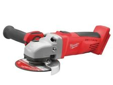 MILWAUKEE HD28AG-O BODY ONLY WITH HARD CASE 28V ANGLE GRINDER