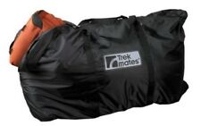 Trekmates Destination Bag - Lockable Zips, 2 Carry Handles