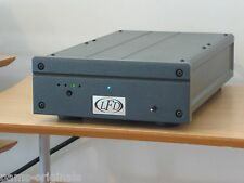 LFD Audio DAC SE Digital to Analog Converter NEW Product as good as LFD Amps!