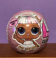 LOL Surprise! Doll GLAM GLITTER Series 4 Big Sisters L.O.L. 7 SURPRISES in Ball