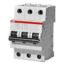 1 Stk ABB C Automat 3p 16a S203-c16