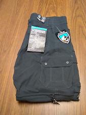 KUHL Renegade Convertible Pants - Men's 32x30 Koal Full Fit *Brand New w/Tags*