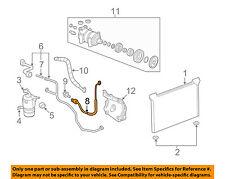 GM OEM-A/C AC Hose Line Pipe 25937602