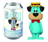Funko Vinyl Soda: Hanna Barbera - Huckleberry Hound - NEW!!