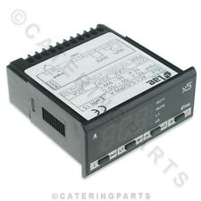 LAE X5 AC1-5JS2RW-A DIGITAL THERMOSTAT CONTROLLER FOR REFRIGERATION & HEATING