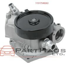 FOR BMW X6 750Li 750i 550i X5 xDrive GT 650i Engine Water Pump + Gasket + Plug