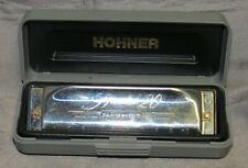 Hohner Harmonica Special 20 Key of High G Progressive