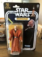 Star Wars Black Series Obi Wan Kenobi Amazon Exclusive Ready To Ship
