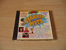 CD Super Power Hits 1987: Den Harrow Mel & Kim 16 Bit C C Catch U2 FGTH Boy Geor