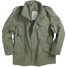 Alpha Industries Men's M-65 Field Coat, Olive Green, size XX-Large