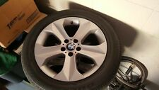 OEM Factory BMW. 4 Set WHEELS AND TIRES for Bmw X6 .X5