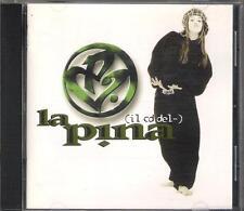 """LA PINA - RARO CD FUORI CATALOGO 1995 """" (IL CD DEL-) LA PINA """""""