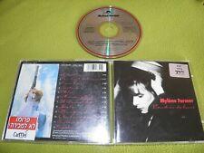 Mylene Farmer Cendres De Lune + Bonus Tracks Hebrew Israel Import Promo Stickers