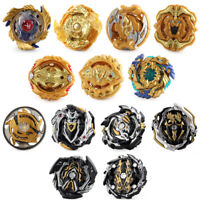 Beyblade Burst Evolution Gold Spinning Top Starter Booster -without Launcher