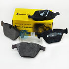 Kale Set of Brake Pads Front for BMW M3 420 HP M3 Crt 450 HP (E90)