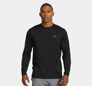 New Under Armour Long Sleeve Tee T-Shirt *Please read description for sizes
