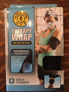 Golds Gym Therapy Wrap