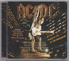 AC/DC CD - Stiff Upper Lip - Factory Sealed - 2000 Promo copy with Hype Sticker