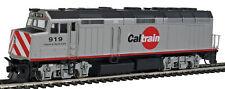 Spur H0 - Diesellok EMD F40PH Caltrain -- 9458 NEU