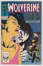 M0354: Wolverine #15, Vol 2, Mint Condition